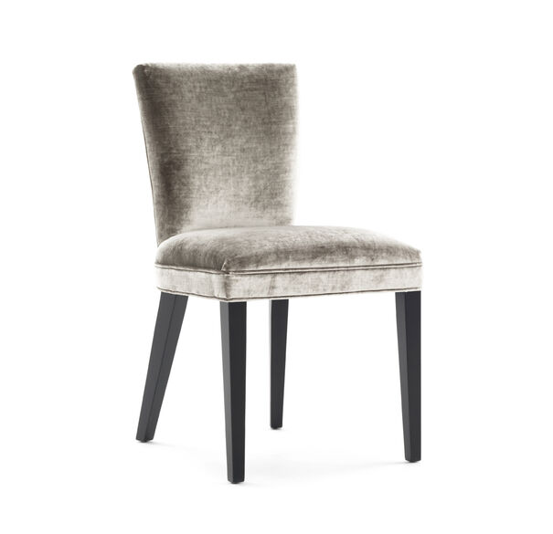 SIDNEY SIDE DINING CHAIR, BODEN - TAUPE, hi-res