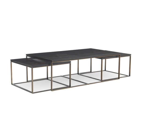 ALLURE NESTING COCKTAIL TABLE, , hi-res