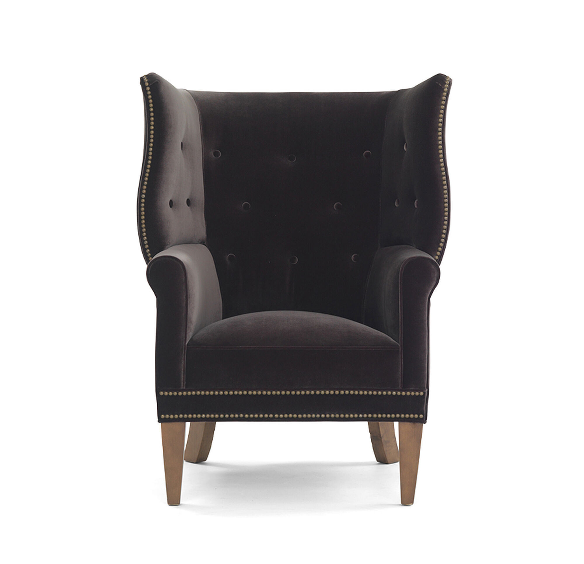 JAMES WING CHAIR