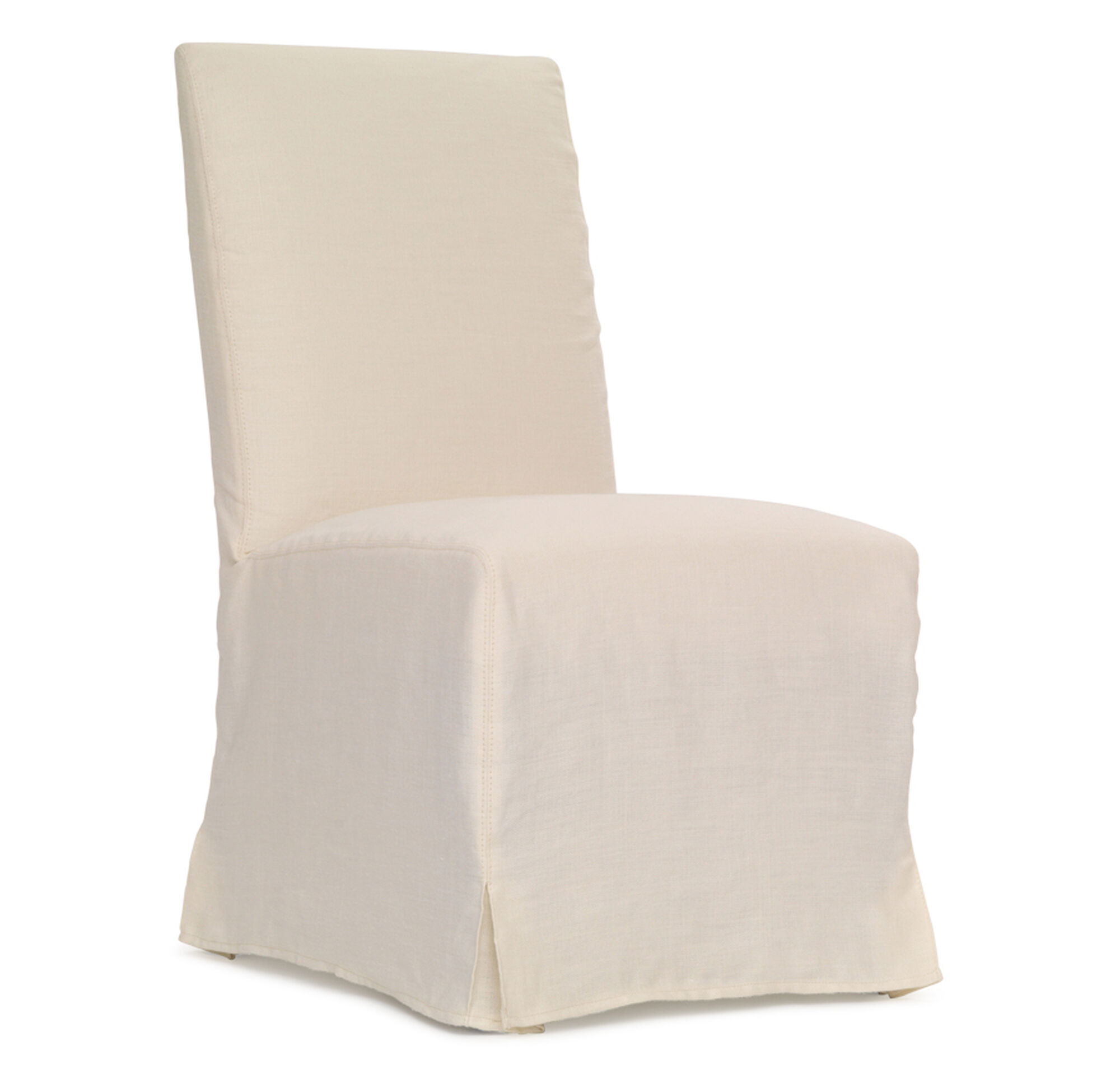 JULIA SIDE DINING CHAIR SLIPCOVER