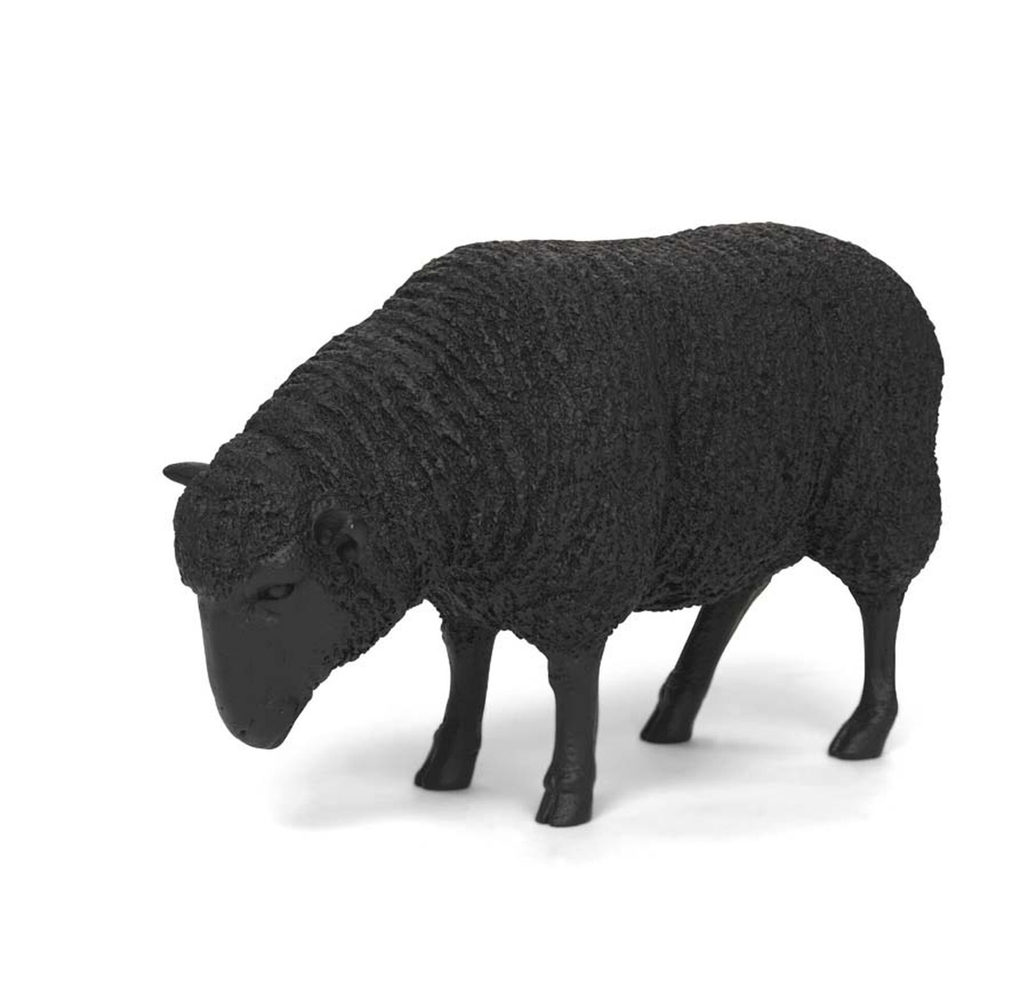 Black White And Gold Home Decor Black Sheep