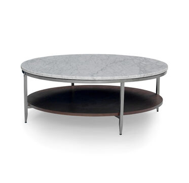 TRIBECA ROUND COCKTAIL TABLE, , hi-res