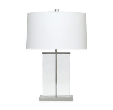 CHANNING TABLE LAMP, , hi-res