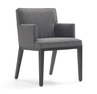 CAMERON ARM DINING CHAIR, , hi-res