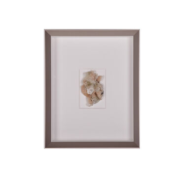 NATURAL MINERAL APRICOT WALL ART, , hi-res
