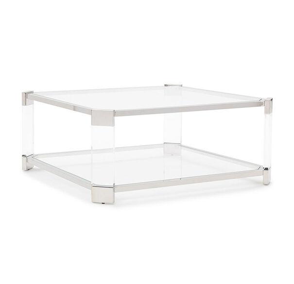 MELROSE SQUARE COCKTAIL TABLE, , hi-res