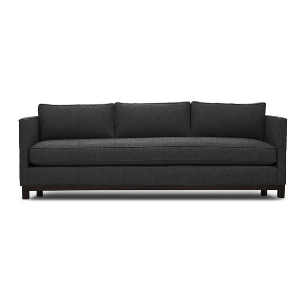 CLIFTON SOFA, WHIT - CHARCOAL, hi-res