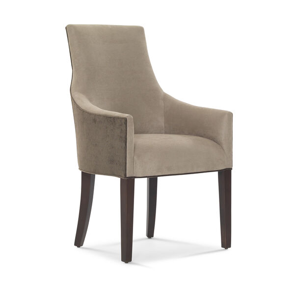 ADA ARM DINING CHAIR, , hi-res