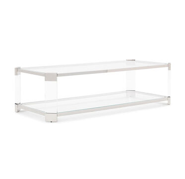 MELROSE RECTANGLE COCKTAIL TABLE, , hi-res