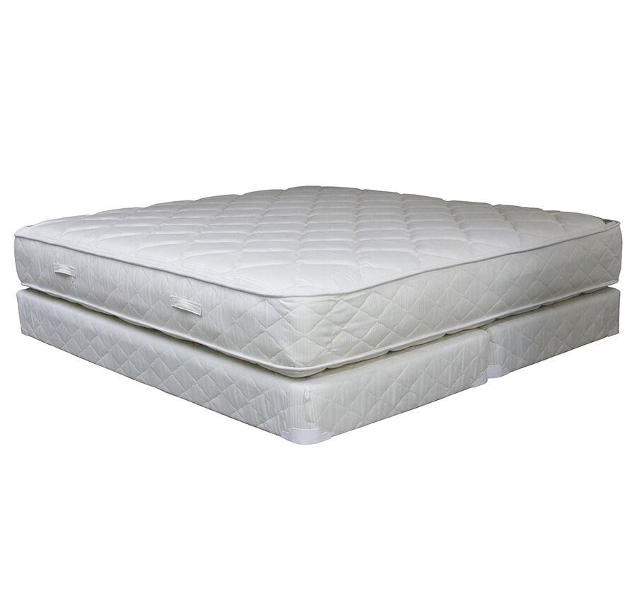 luxe california king innerspring mattress hires