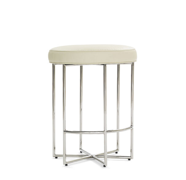 ASTRA LEATHER COUNTER STOOL, , hi-res