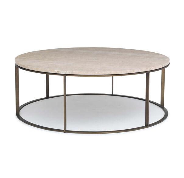 ALLURE ROUND COCKTAIL TABLE, , hi-res