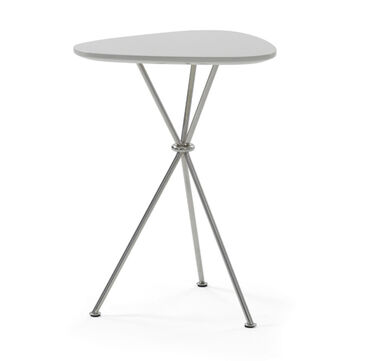 GIBSON SUGAR PULL-UP TABLE, , hi-res