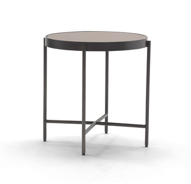 TURINO MIRROR BUNCHING COCKTAIL TABLE - BRONZE, , hi-res