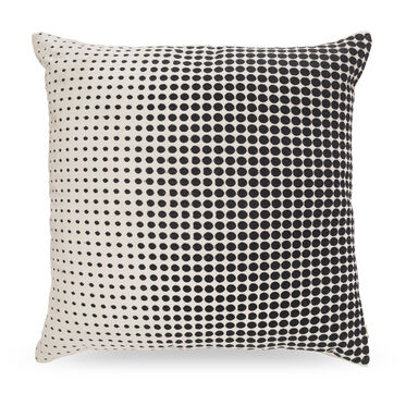 GRADIENT THROW PILLOW, , hi-res