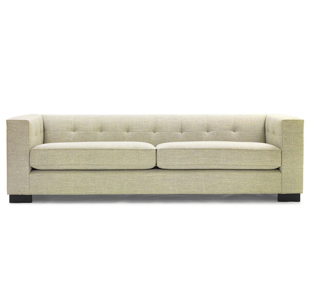 BRONSON SOFA, NUANCE - TAUPE, hi-res
