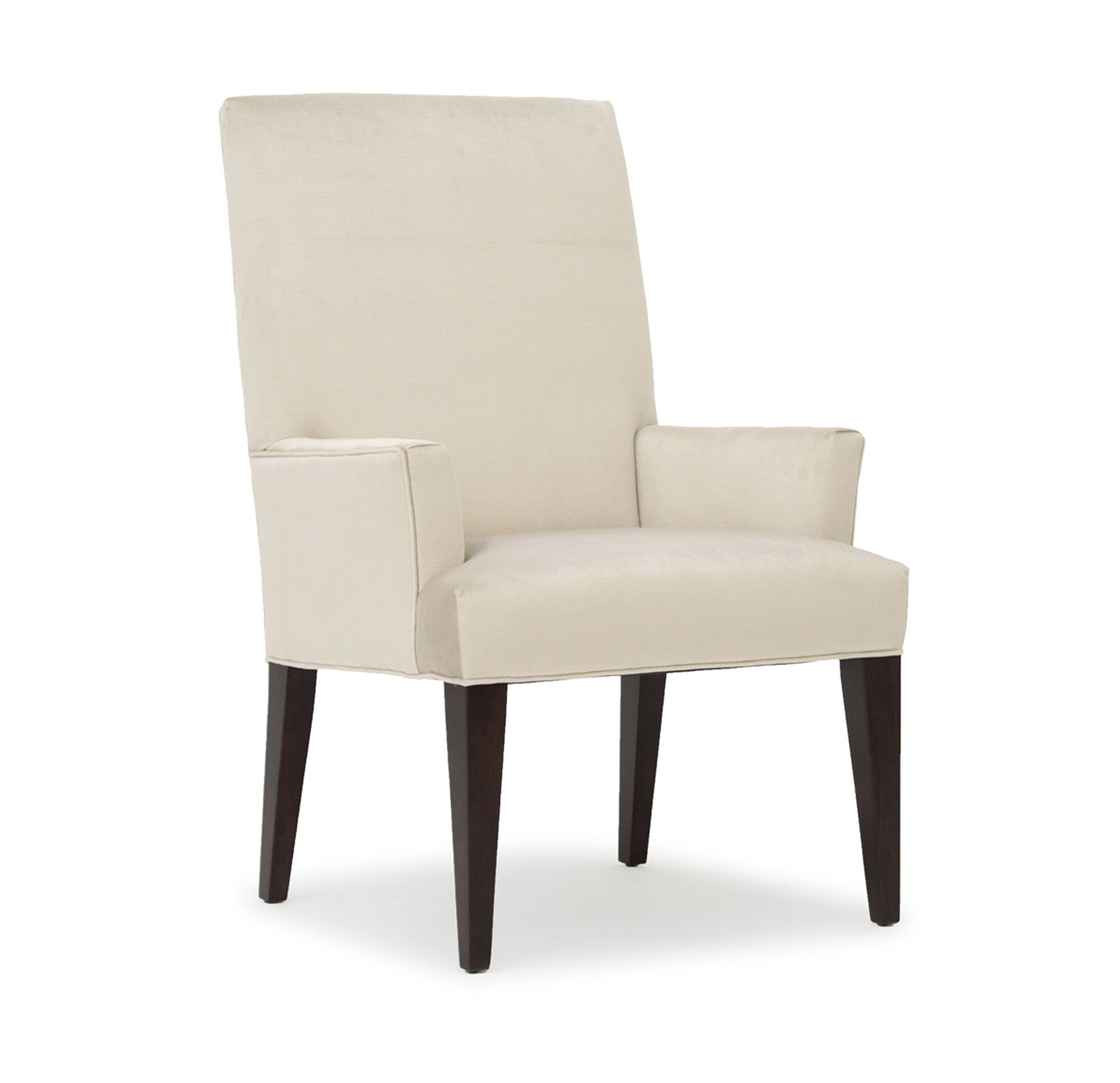 ANTHONY TALL ARM DINING CHAIR