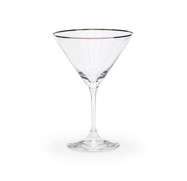 LOREN MARTINI GLASSES - SET OF 4, , hi-res
