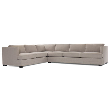 KEATON RIGHT SECTIONAL SOFA, FULMER - TAUPE, hi-res
