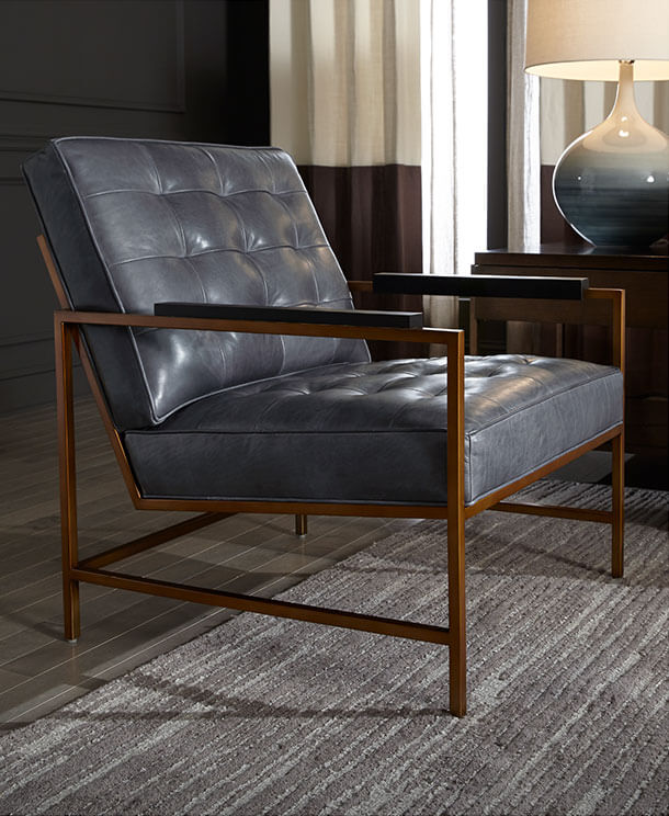 Armchairs & Lounge Chairs