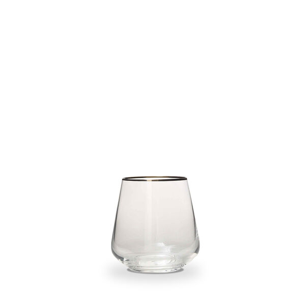 LOREN ROCKS GLASS - SET OF 4, , hi-res