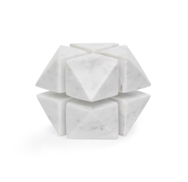 MARBLE DECORATIVE OBJECT, , hi-res