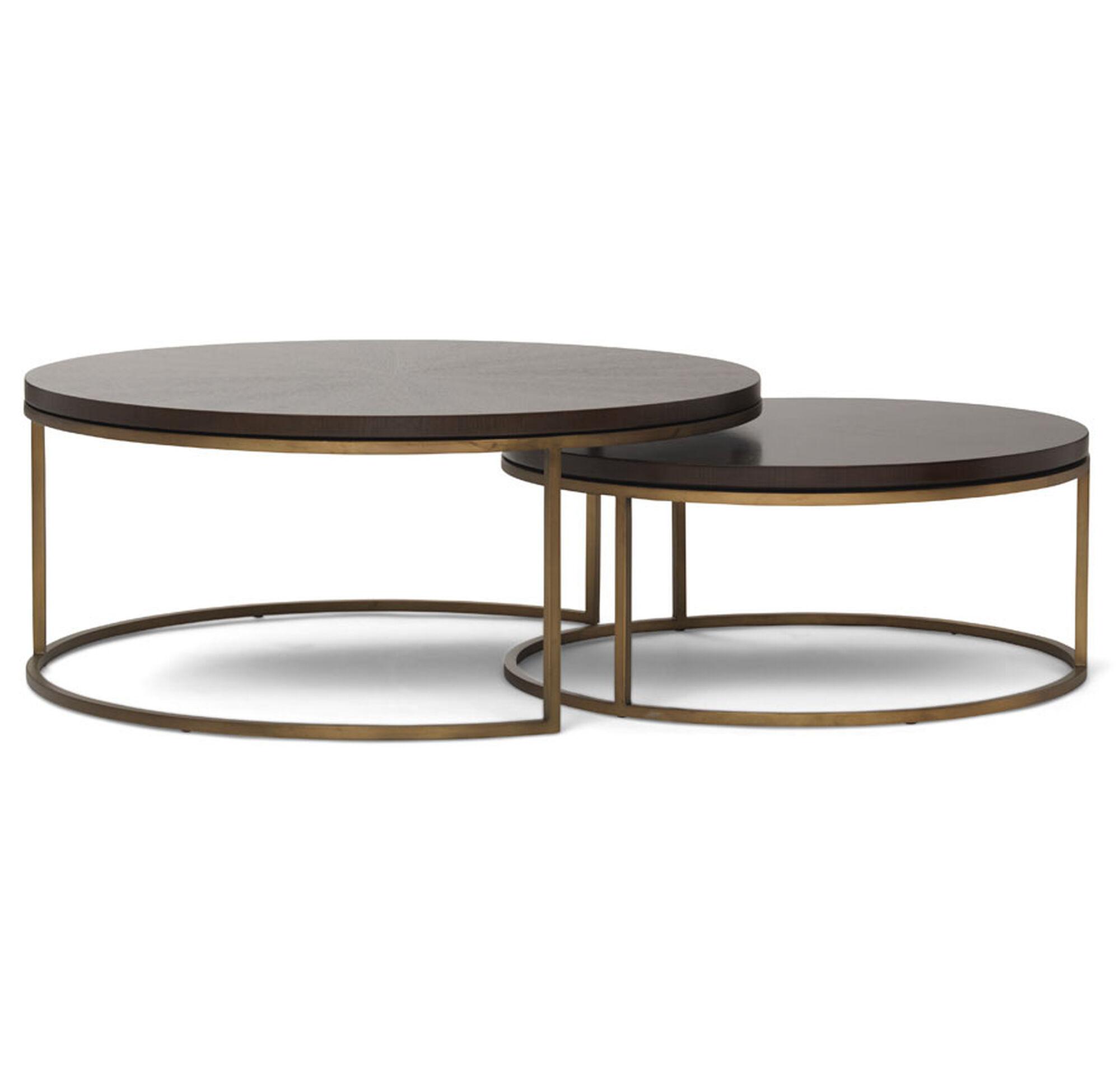 Nesting Sofa Tables Savings On Catherine Console