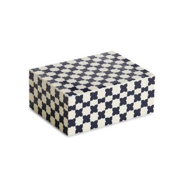STITCH SMALL BOX, , hi-res