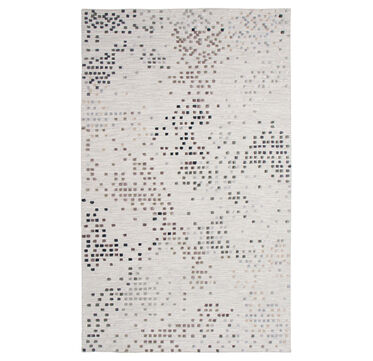 MOSAIC RUG AND RUG PAD, , hi-res