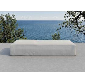 SANIBEL OUTDOOR CHAISE COVER, , hi-res