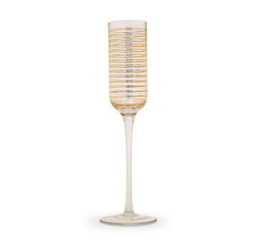 COPA CHAMPAGNE GLASS - SET OF 4, , hi-res