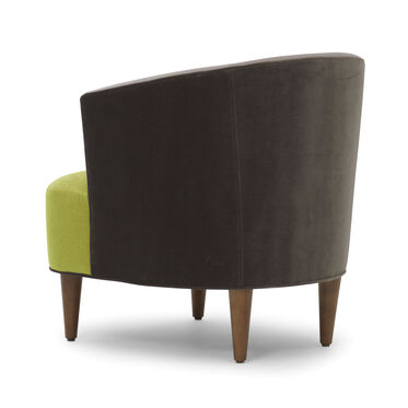 COSTELLO CHAIR, BOULEVARD - CHARTREUSE, hi-res