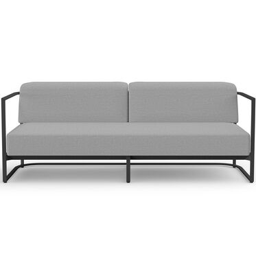 SANIBEL OUTDOOR SOFA, , hi-res