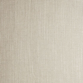PERFORMANCE LUSTROUS BASKET WEAVE - CREAM