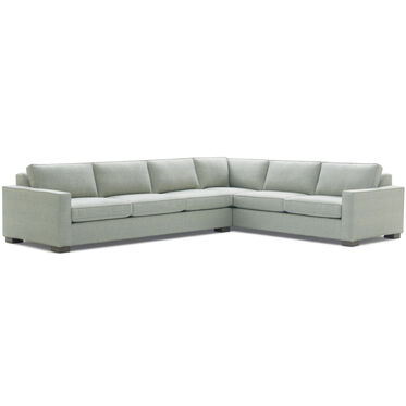 CARSON RIGHT SECTIONAL, COSTA - SKY BLUE, hi-res