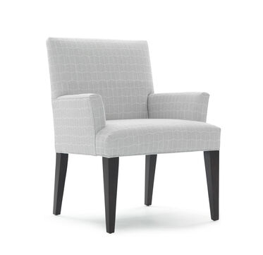 ANTHONY ARM DINING CHAIR, , hi-res