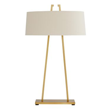 BRENNER TABLE LAMP, , hi-res