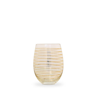 COPA ROCKS GLASS - SET OF 4, , hi-res