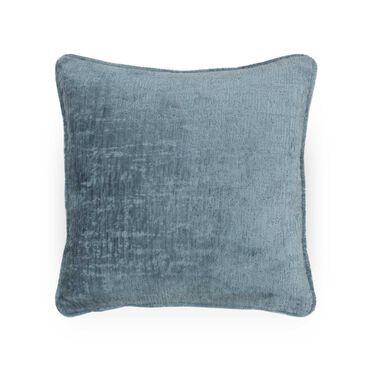 17 IN. SQUARE THROW PILLOW, INDIE - SHALE, hi-res