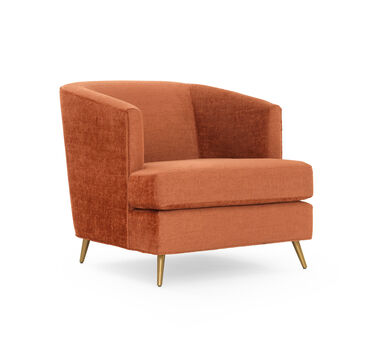 COCO CHAIR, INDIE - CORAL, hi-res