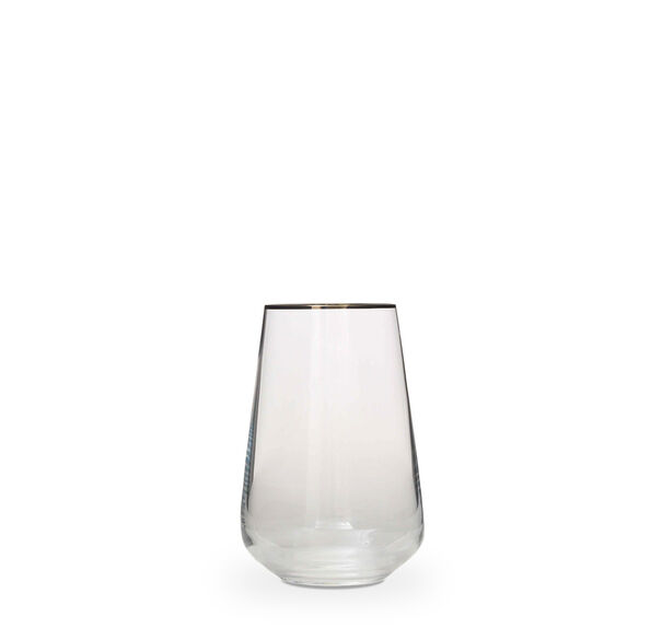 LOREN TALL ROCKS GLASS - SET OF 4, , hi-res