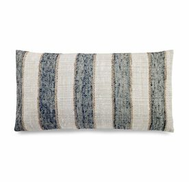 WIDE STRIPES 14 X 22 PILLOW, , hi-res