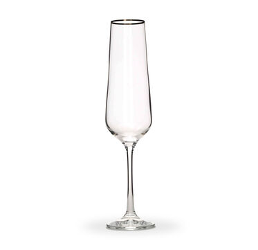 LOREN CHAMPAGNE GLASS - SET OF 4, , hi-res
