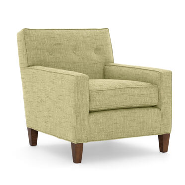 DEXTER CHAIR, HOLLINS - LIME, hi-res