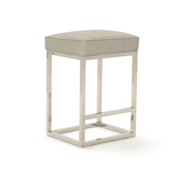 JACK LEATHER COUNTER STOOL, , hi-res