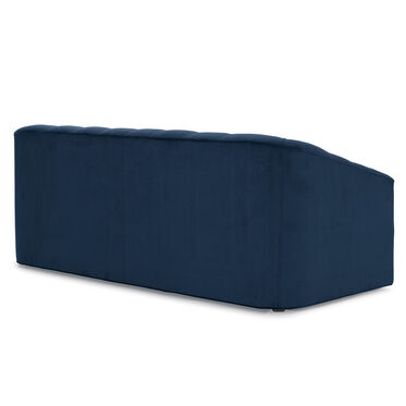 LANDRY CHANNEL TUFTED SLEEPER, PIPPIN - NAVY, hi-res