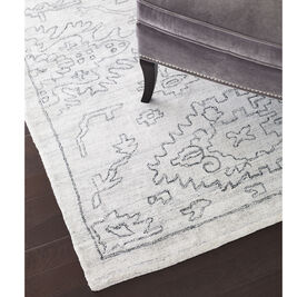 LILIAN HAND KNOTTED RUG, , hi-res
