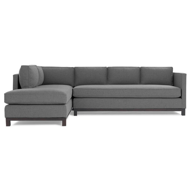 CLIFTON SECTIONAL SOFA, WHIT - CHARCOAL-SOP, hi-res