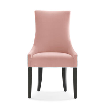 ADA SIDE DINING CHAIR, VIVID - BLUSH, hi-res