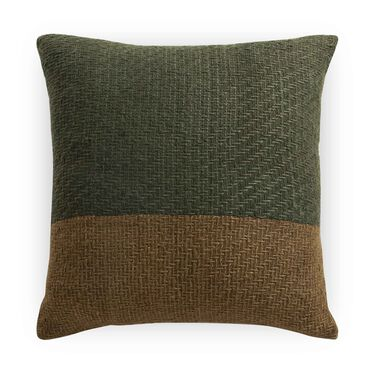 GROVE TEXTURED 22 X 22 PILLOW, , hi-res